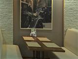 House Mafia, кафе-ресторан