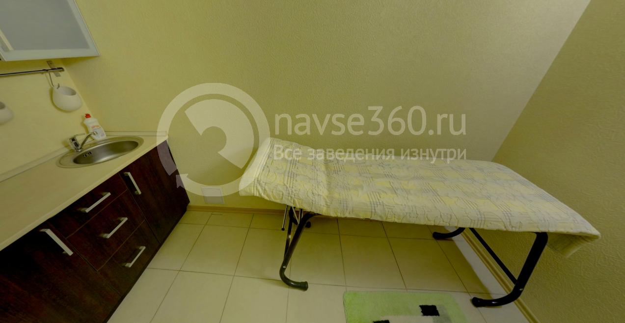 Городская клиническая больница 3 ставрополь отделения