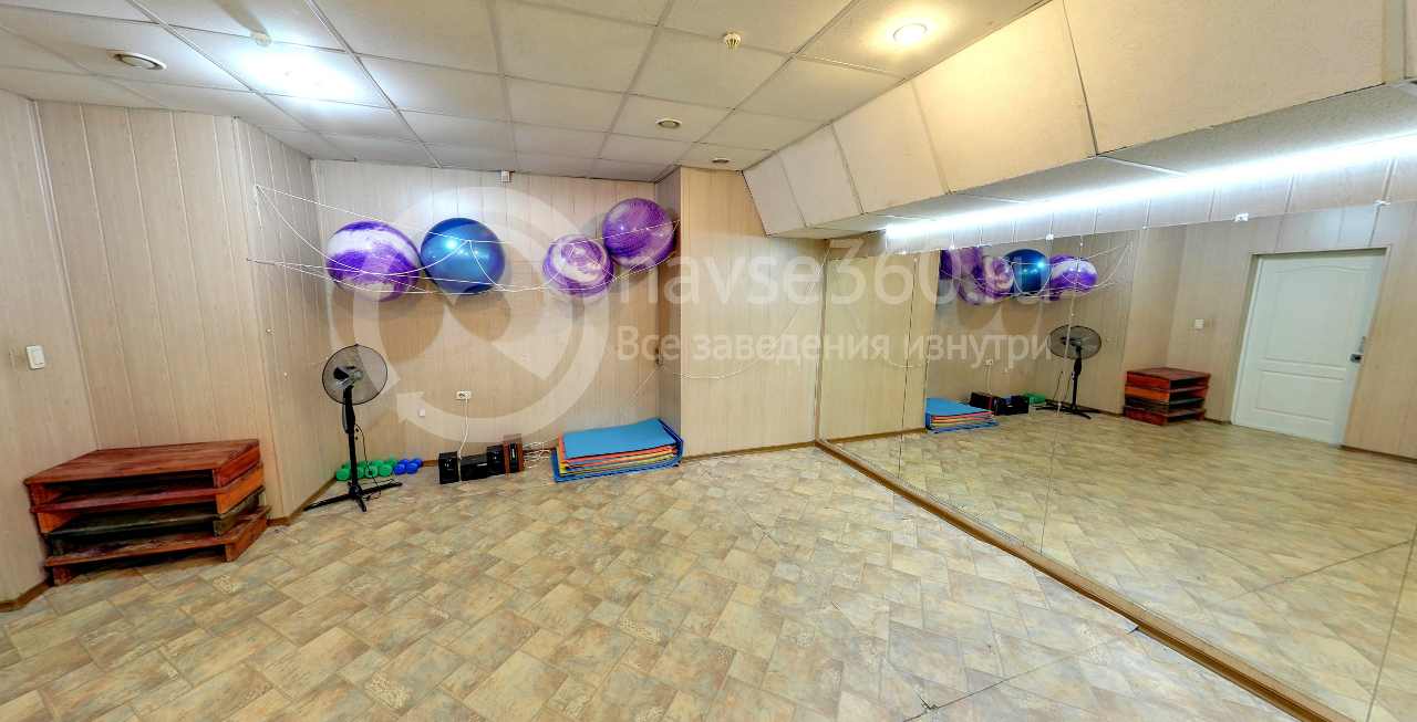Танцевальная школа Нашествие Барнаул
