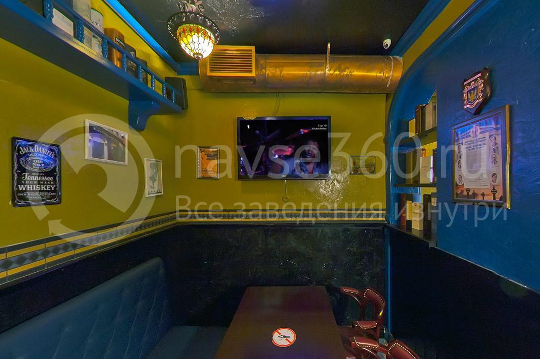 Harat`s Pub, Юбилейный, Краснодар, vip-кабина