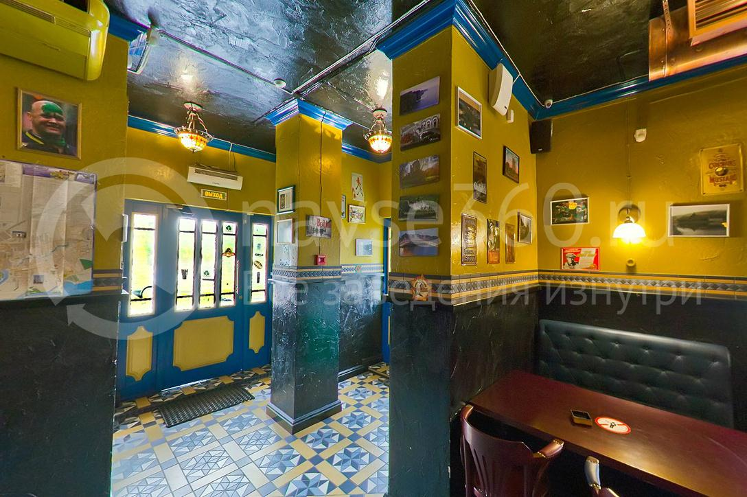 Harat`s Pub, Юбилейный, Краснодар, зал