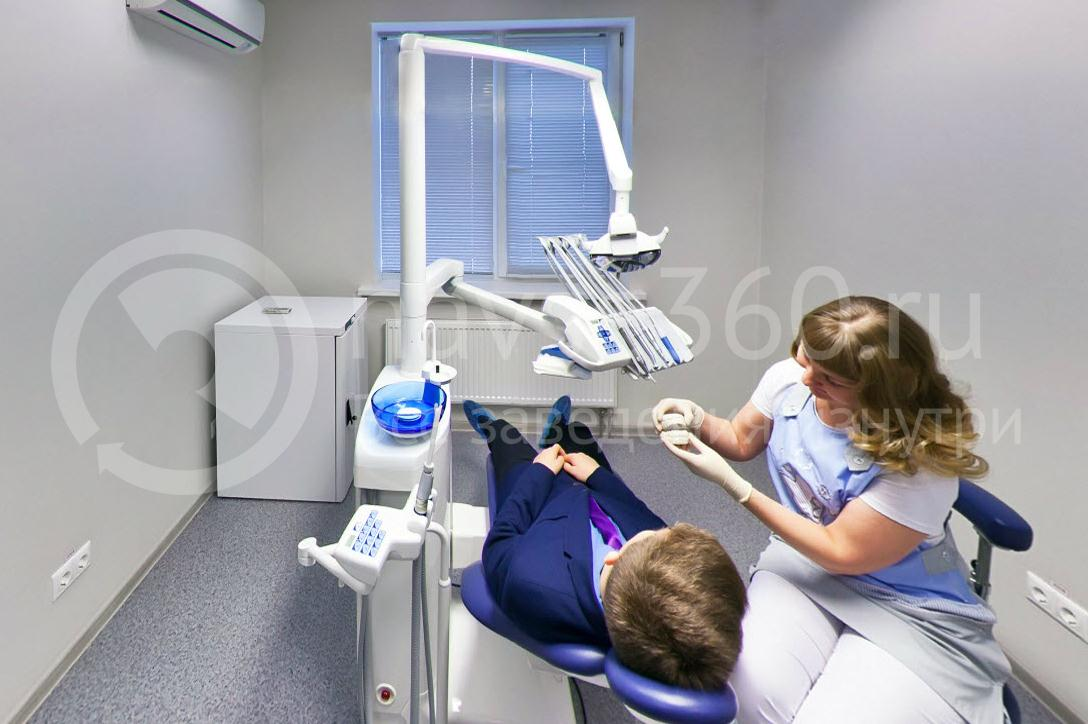 Семейная стоматология Моя Семья Краснодар, детский врач