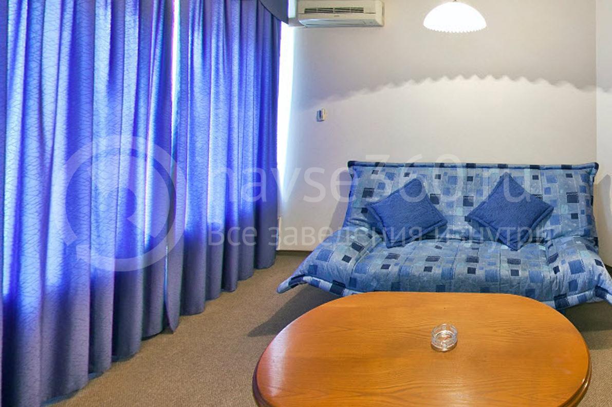 Олимп, развлекательный комплекс, Краснодар, гостиница, люкс 2