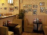 Япона Мама, ресторан на  Радищева 10