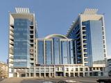 КПД, бизнес-центр