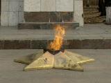 Мемориал Вечного огня