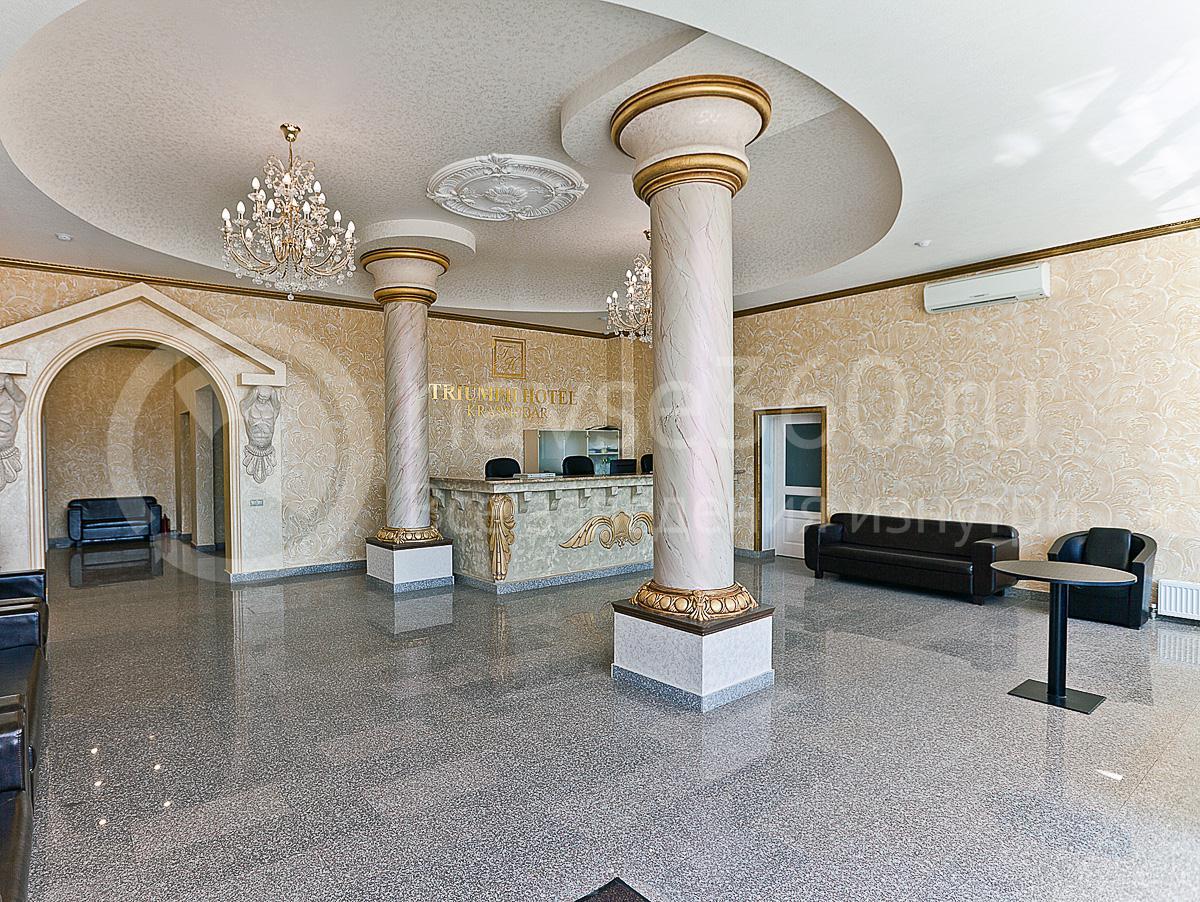 гостиница краснодар триумф отель 29