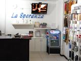 La Speranza, посольство красоты