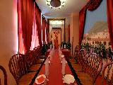Севилья, ресторан