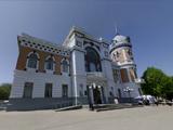 Ульяновский областной краеведческий музей имени И.А. Гончарова