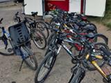 Aiwel, прокат велосипедов