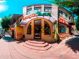 Pasta bar, кафе итальянской кухни
