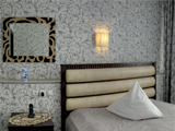 Алмаз, гостиница