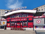 Harat`s Pub, сеть ирландских пабов (на Тургенева)