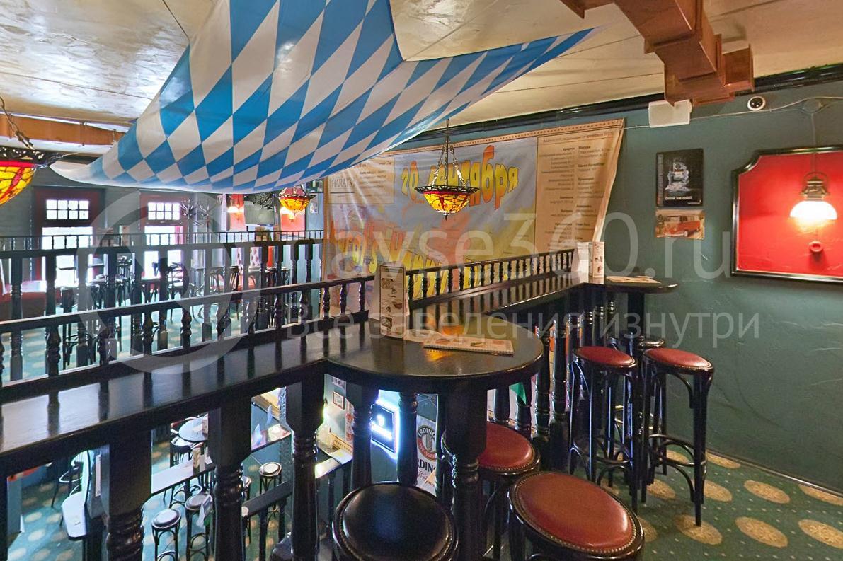 Harat`s Pub, на Красной, Краснодар, барная стойка