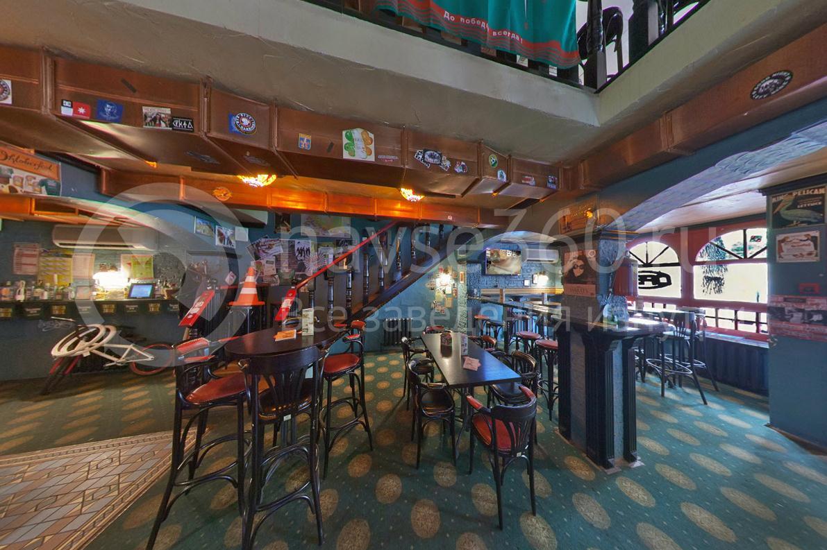 Harat`s Pub, на Красной, Краснодар, бар 2