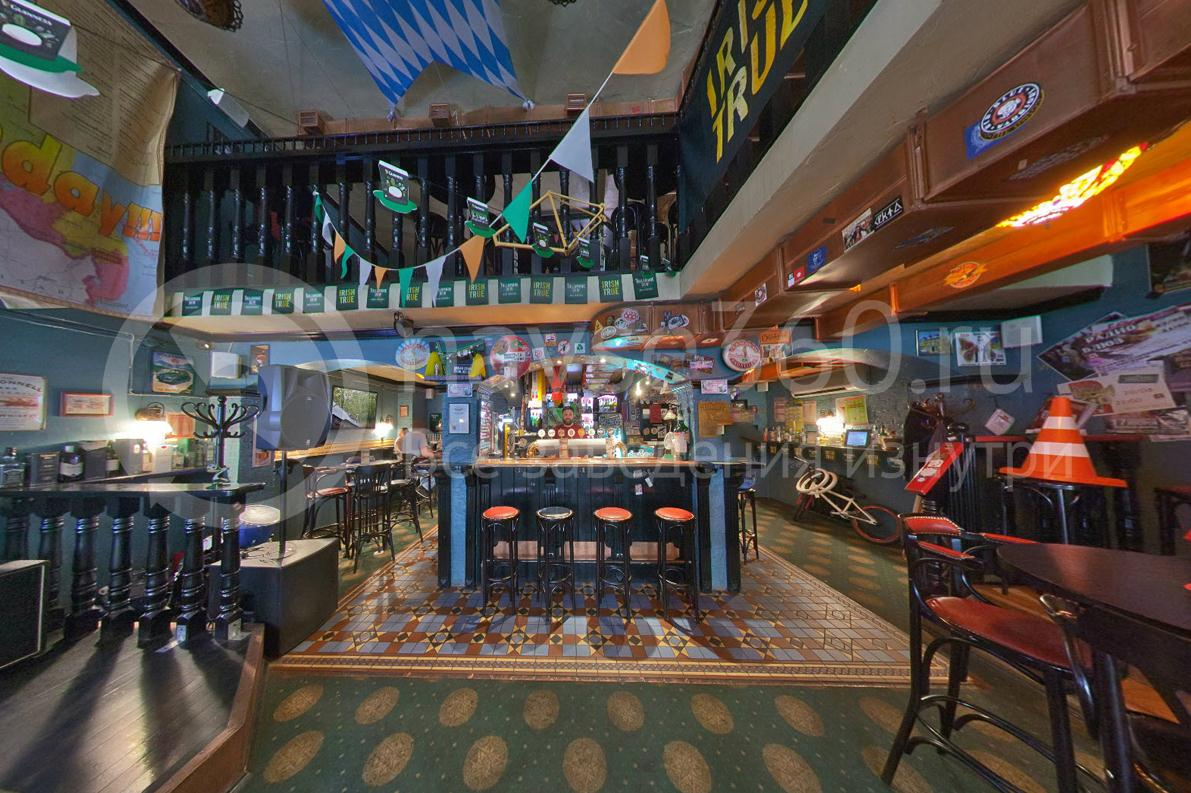 Harat`s Pub, на Красной, Краснодар, бар