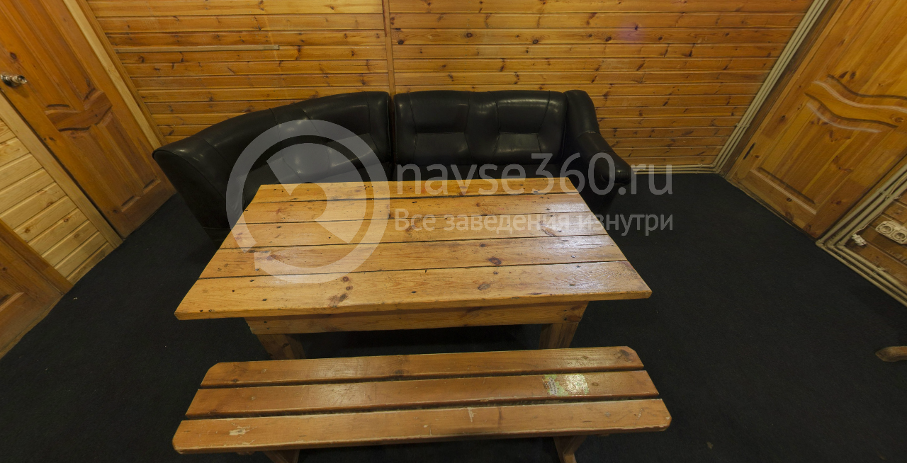 Спортивная деревня Новинки баня