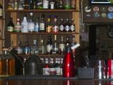 The Rocket Bar, кафе-бар