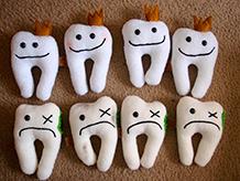 10% на лечение зубов