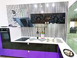 Кухонный двор на Монтажников, магазин мебели