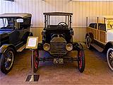 Ретро автомобили, выставка