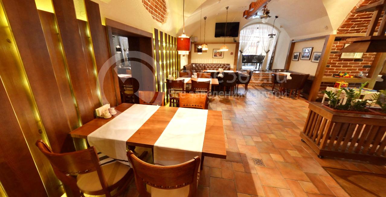 Ресторан Балканский дворик