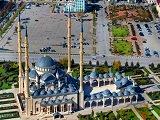 Мечеть Сердце Чечни им. А. Кадырова
