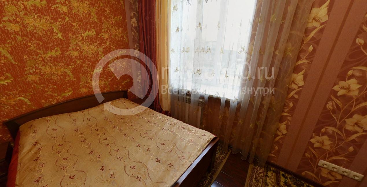 Мини-отель Майский сад двухместный номер