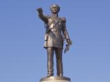 Памятник Николаю Муравьёву-Амурскому
