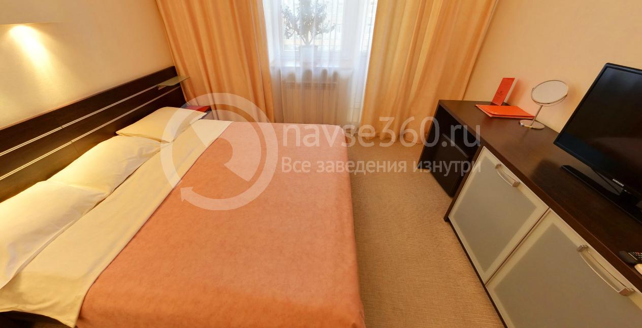 Бизнес номер отеля Воробей