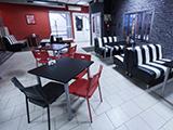 Пельмэн на Челюскинцев, кафе