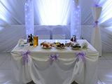 Свадьба Love, банкетный зал