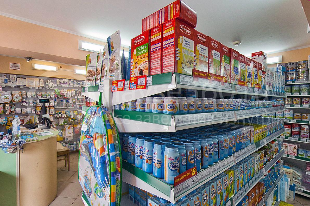 Магазин детских товаров Баю-бай, Ставропольская 159, Краснодар