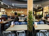 РокнРоллы, сеть суши-баров