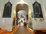 Церковь Семи Отроков Эфесских