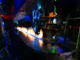 Парадокс, ночной клуб