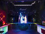 Панкратов, ночной клуб