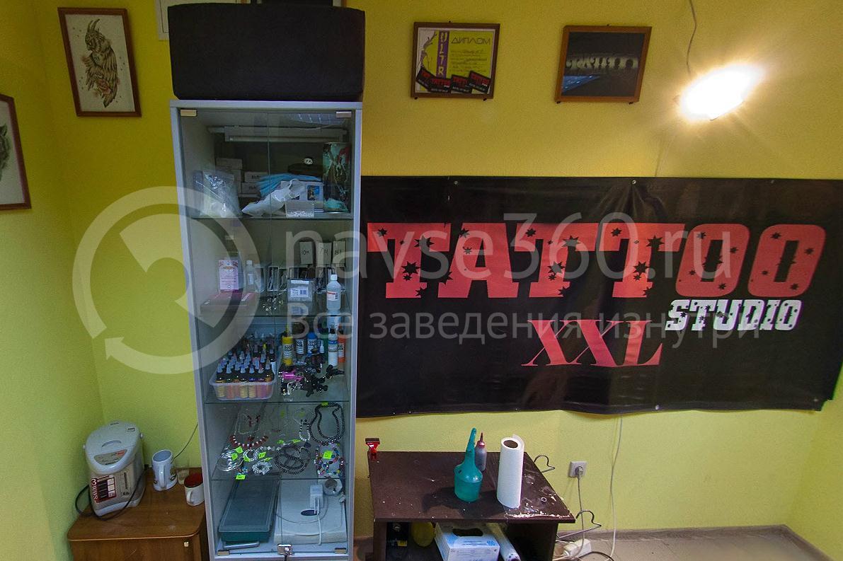 Тату студия XXL, Краснодар