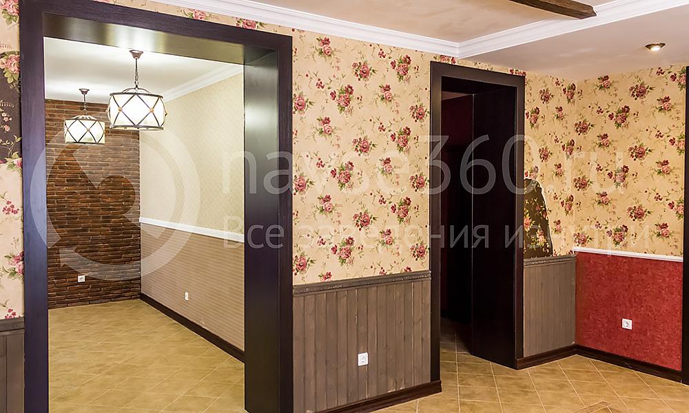 Апарт отель в Сочи, красная поляна grace project