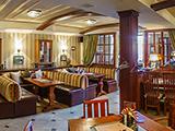 Питейный дом купца Андреева, кафе