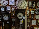 Часы, магазин