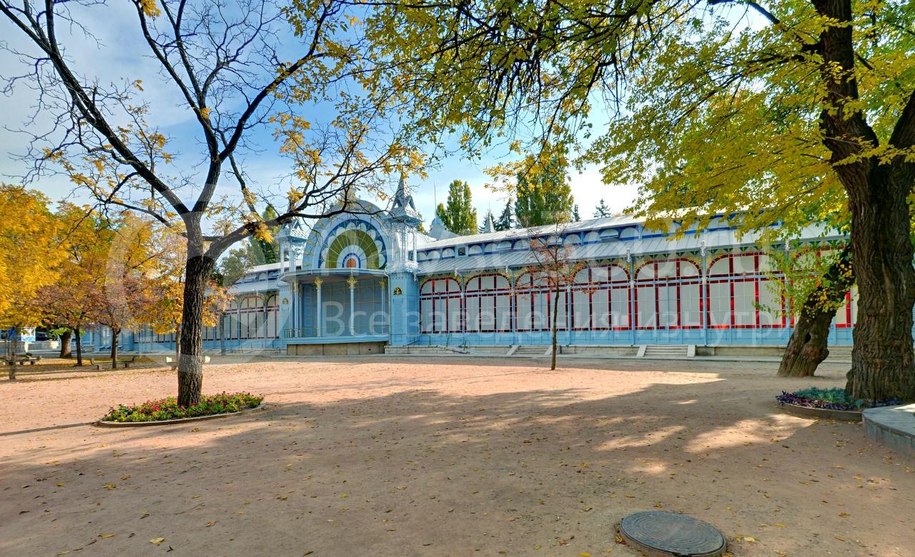 Пятигорск, галерея