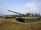 Военно-мемориальное кладбище «Курган славы»