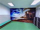 Аквамарин, спортивно-оздоровительный центр