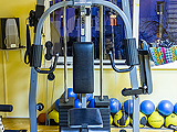 Wellness, фитнес клуб,