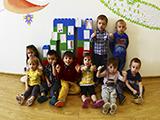 Барс и Ко, детский развивающий центр