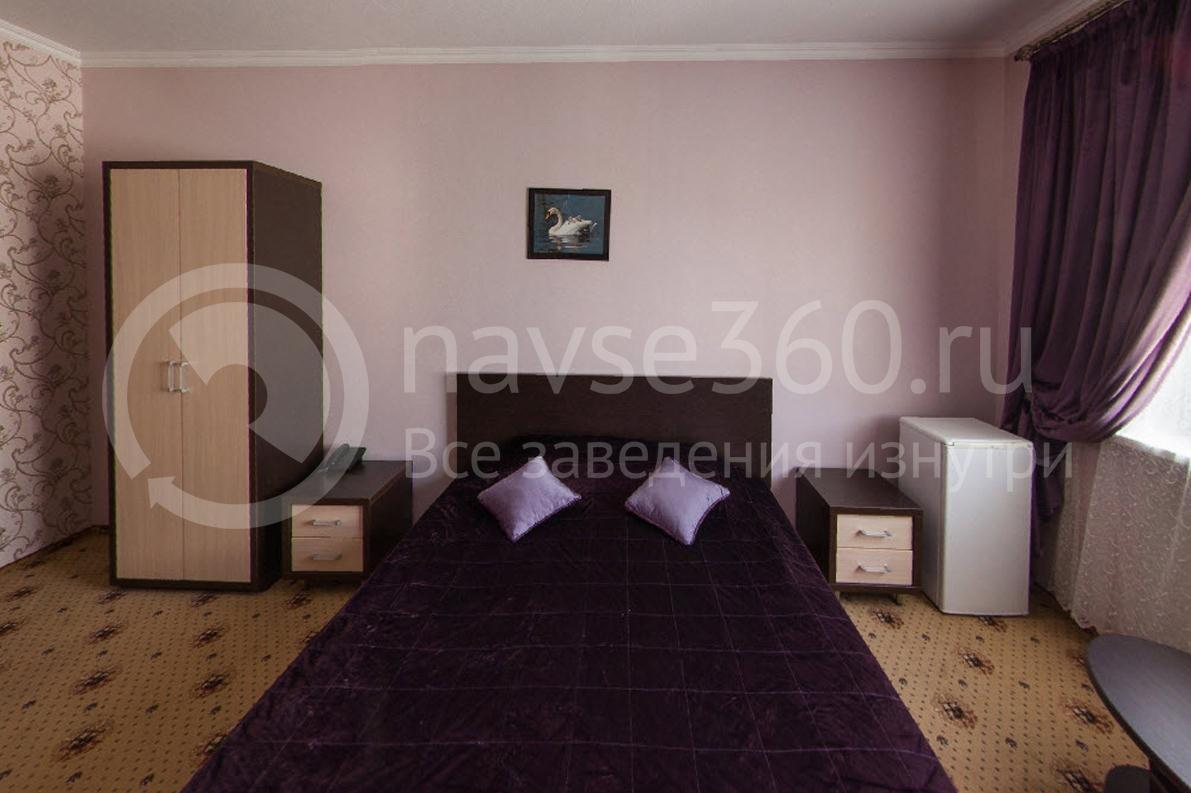 Гостиница Богарт Краснодар