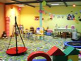 Осьминожка, детский игровой клуб