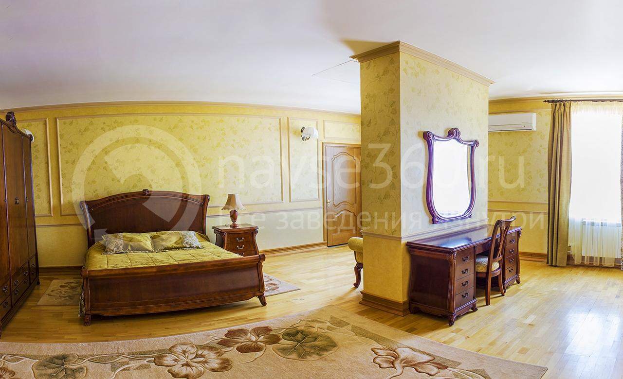 гостиница в Ростошах